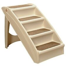 Pup Step Plus Pet Stairs Extra Small New