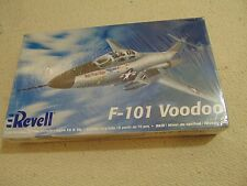 Revell F-101 Voodoo #85-5853 NIB Factory Sealed
