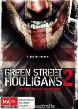 Green Street HOOLIGANS 2 = NEW DVD ACTION DRAMA FOOTBALL LONDON R4