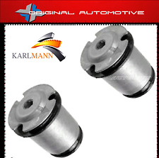 FITS FIAT STILO 2001-2007 REAR AXLE SUSPENSION BUSHS  FAST DESPATCH