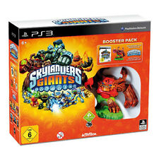 Skylanders Giants - Booster Pack inkl. Figur für Playstation 3 PS3 | NEUWARE |