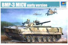 TRUMPETER 00364 1/35 BMP-3 MICV Early version