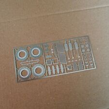 Trémonia METAL photoetch transkit for Ferrari 550 Maranello by Bburago 1/18