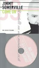 CD--JIMMY SOMERVILLE -- --- COME ON