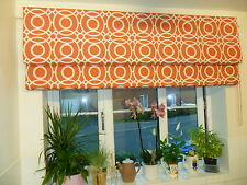 *Handmade Made to Measure Roman Blinds*.  - Free Quote - Supply your own fabric