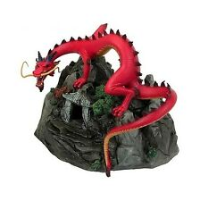 Mushu Statue - Gentle Giant - Petes Dragon - Dragonkind -  Disney