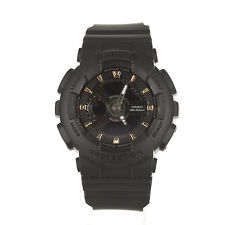 Casio G-Shock Baby-G BA-110GA-1A Women's Watch Black