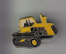 RARE PINS PIN'S .. AGRICULTURE TRACTEUR TRACTOR BTP CAT CATERPILLAR CHENILLE ~CZ