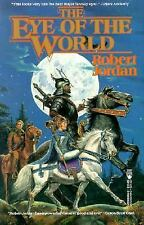 "PB-LG-Robert Jordan: "" The Eye of the World"" ."