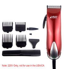 Men/Baby 25W Professional Electric Hair Clipper Beard Trimmer Shaver Cut Machine