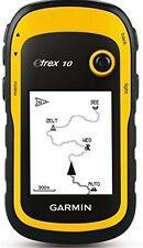 NEW Garmin eTrex 10 Handheld GPS SEALED