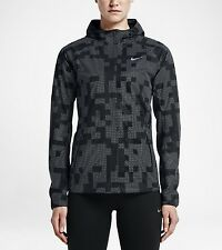 Nike Shield Flash Max Women's Running Jacket (M) 686977 010