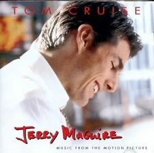 Jerry Maguire - Tom Cruise / Music From The Motion Picture