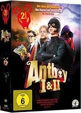 Antboy - Der Biss der Ameise & Antboy - Die Rache der Red Fury [2 DVDs] (OVP)