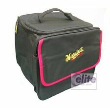 Meguiars Large Detailing Kit Bag - Organise your Car Care and Detailing products