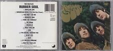 The Beatles - Rubber Soul (CD, May-1987) APPLE  CDP 7464402