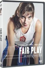Fair Play (2014) Czech sports film English subtitles new dvd