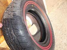 2 x 205/70/14 93S BFGoodrich Silvertown ca 2x 10mm Red (rot) Allwetterreifen M+S
