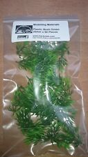 Model Plastic Bushes 35mm - Diorama Hornby Warhammer Layouts - First Class Post