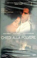 Chiedi alla polvere (2006) DVD