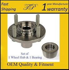 Toyota Yaris 2006 2007 2008 2009 Front Wheel Hub & Bearing Kit Assembly
