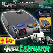 TEKONSHA ELECTRIC BRAKE CONTROLLER PRIMUS IQ HORSE FLOAT CARAVAN BOAT TRAILER