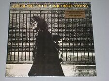 NEIL YOUNG After the Gold Rush 140g LP gatefold NEW SEALED