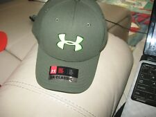 943cfba9380 Under Armour Boys  Blitzing Stretch Fit Hat II S m Style 1254660 330 ...
