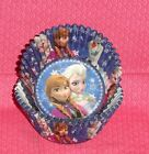 Frozen,by Disney, Cupcake Papers, Bake cups, Paper, 50 count, New from Wilton