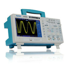 60MHz dual channel Digital Storage Oscilloscope HANTEK DSO5062B