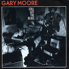 Still Got the Blues by Gary Moore (CD, May-2003, Virgin)