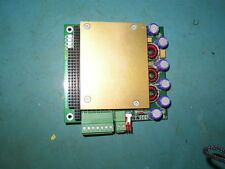Diamond Systems PC/104 Power Supply JMM512-V512