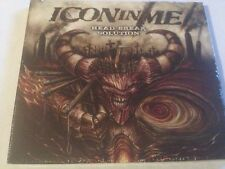 Head Break Solution [Digipak] by Icon in Me (CD, Dec-2011, Goomba Music)