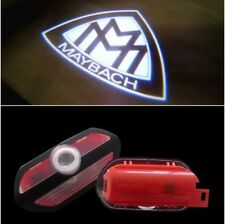2x CREE LED Door Courtesy Laser Light for Mercedes-Benz Maybach S600L 2016