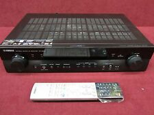 Yamaha RX-S600 with box Slim 5.1 Channel Network A/V Home Theater Receiver