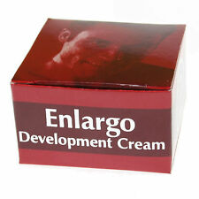 ENLARGO CREAM PENIS DEVELOPMENT ENLARGER CREAM Sex Aid Grow Inches
