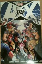 Avengers Vs. X-Men-Brian Michael Bendis - New