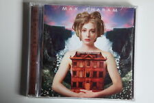 Max Sharam ‎– A Million Year Girl     [USED CD - VGC]