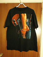 Bruce Springsteen OG vintage tour shirt 1992 Boss Human Touch Lucky Town XL