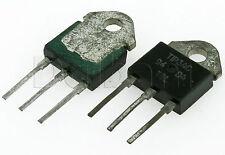 TIP34C Generic Tesla Transistor