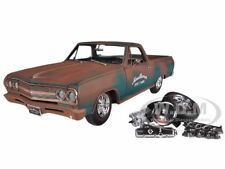 "1965 CHEVROLET EL CAMINO ""SOUTHERN SPEED & MARINE"" 1/18 MODEL CAR ACME A1805401"