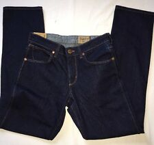 "BNWT Wrangler Greensboro Blue. Modern Regular Fit Jeans. Size 29"" X 32"""