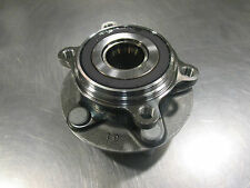 Mazda 3 2014-2016 New OEM front wheel hub and bearing assembly B45A-33-04X