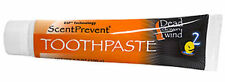 Dead Down Wind ScentPrevent Toothpaste 100 gm Tube