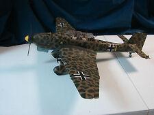 2001 21st Century Toys WWII German Luftwaffe Ju 87B Stuka Dive Bomber A5 1:18