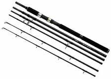 Shimano Beastmaster STC Twin Tip travel shore & boat rod