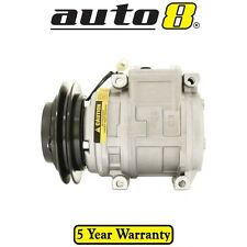 Toyota Landcruiser HDJ80 4.2L Diesel Air conditioning compressor air con AC A/C