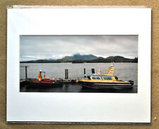 "Vancouver Island, Tofino, Canada 11.5""x6"" Mounted  print by Andy Evans Photos"