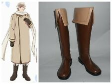 Axis Powers Hetalia Aph Russia Cosplay Costume Boots Boot Shoes Shoe