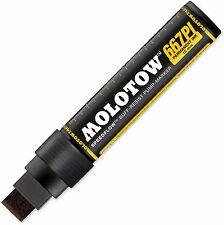 MOLOTOW MASTERPEICE 667PI - SPEEDFLOW INK MARKER - 15MM WIDE NIB - PERMANENT